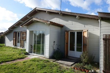 House in La Teste-de-Buch