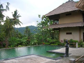 House in Manuksesa / Bali