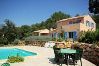 Holiday Villa with pool 'Mas Souleou' in Provence, 30 km von St. Tropez, Southern France