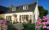 Holiday home 'Mimosa', only 1,5 km from the ocean, with beautiful garden in an idyllic location