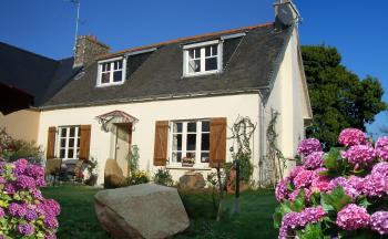 House in Pleubian