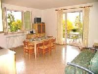 Appartements with a beautiful panoramic view, pool - disabled friendly