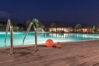 Holiday Apartments with swimming pool and beautiful view of Lake Garda in Tremosine-Vesio