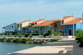 Ferienhaus in Port Leucate