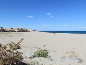 Strand Naturiste
