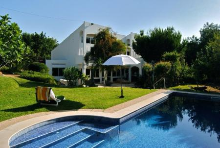 House in Albufeira / Vale de Parra