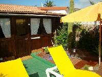 "Vacation home ""Villa Donostia"" in Corralejo/Fuerteventura with small private garden and terrace"