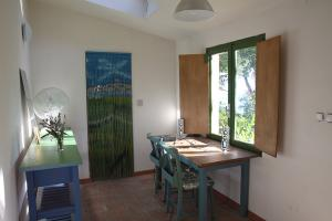guesthouse inside
