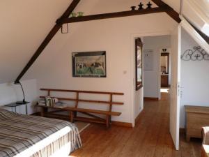 Schlafzimmer  LAMPALLEC  1