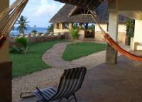 For rent: Amani House - Holiday Home in Msambweni on top of the steep coast in Kenya!