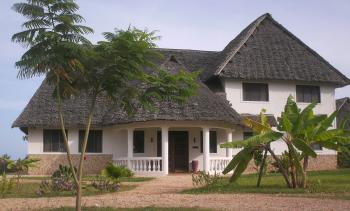 House in Msambweni/Southcoast