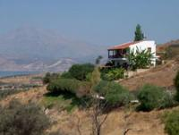 Apartments in Kamilari in southern Crete, Greece for rent!