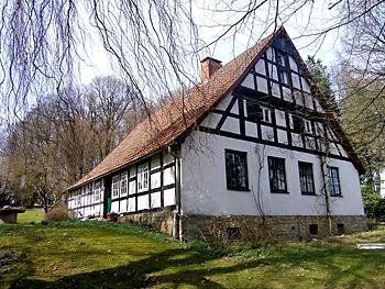 Ferienhaus in Krevinghausen