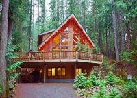 For rent: Baker Lodging - Vacation homes at Mt. Baker / Glacier, Washington - USA!