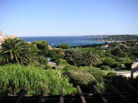 Flat in Sainte Maxime