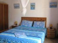 For rent: Holiday Apartment in Agia Marina on the Island Ägina, Greece - with balcony and see view!