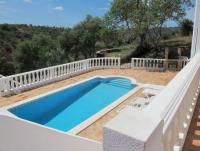 Delightful Villa with secluded pool in a magnifcient countryside in Sta Catarina/Tavira/AL755