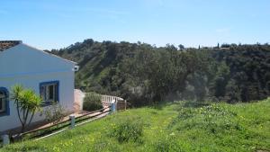 view to Casa da Tranquilidade