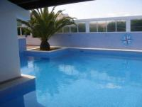 Beach apartment 'Praia Lota' , with  pool,& sea view; very close to sea,  East Algarve, AL5011,