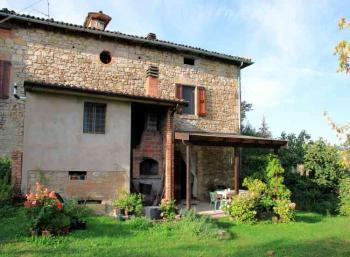 House in Ciano