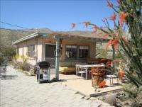 Vacation home for up to 2 persons in the Cahuilla Hills, Palm Desert with Panoramic View!