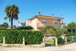 Apartments & Rooms Barbara - Umag -  Croatia