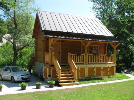 House in Kolasin