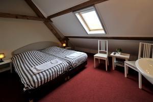 example sleeping room
