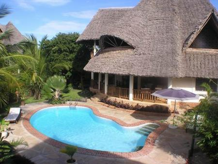 House in Diani Beach