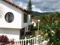 Vacation Home El Antojo in Columbia for rent - Silvania, Casa Campestre