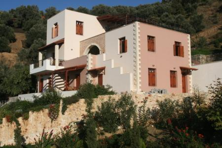 Flat in Voukolies - Chania