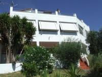 For rent: Holiday Villa with 2 self-contained Apartments for up to 11 guests in Greece, Peloponnese!