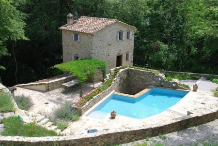 House , San Leo Bastia