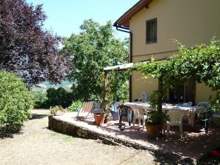 House in Spedalicchio