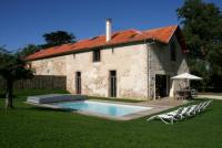 For rent: Holiday home with pool in Cahuzac near Sorèze, France for a total of maximum 14 people.