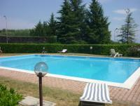 Nice apartment with beautiful view on the lake Garda with a bedroom and a sofabed, for max 4 people