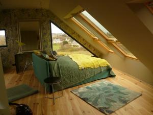 sleeping with seaview  32sqm