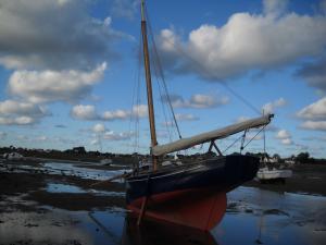 Azenor at lox tide