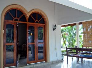Verandaplace backside