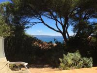 Côte d'Azur Holiday home with beautifil seaview on peninsula Giens/ southern France to let