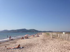 Route du sel_beach 12 km length