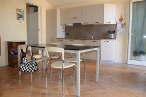 Apartment nr. 4: kitchen