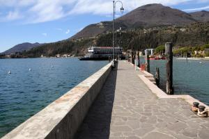 Imbarcadero: Maderno - Torri del Benaco