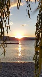 Good morning Lake Garda