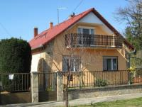 Holiday Apartment with 52 m² living space for 4 persons on the southern shore of Lake Balaton.