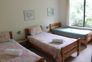 Second bedroom Rita