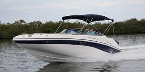 Bild 1 von Motorboot